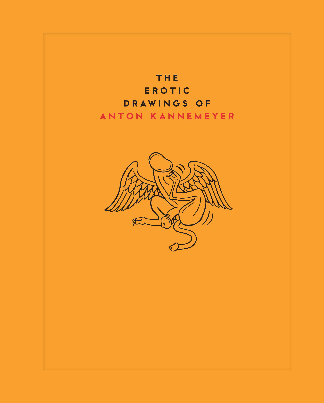 The Erotic Drawings of Anton Kannemeyer