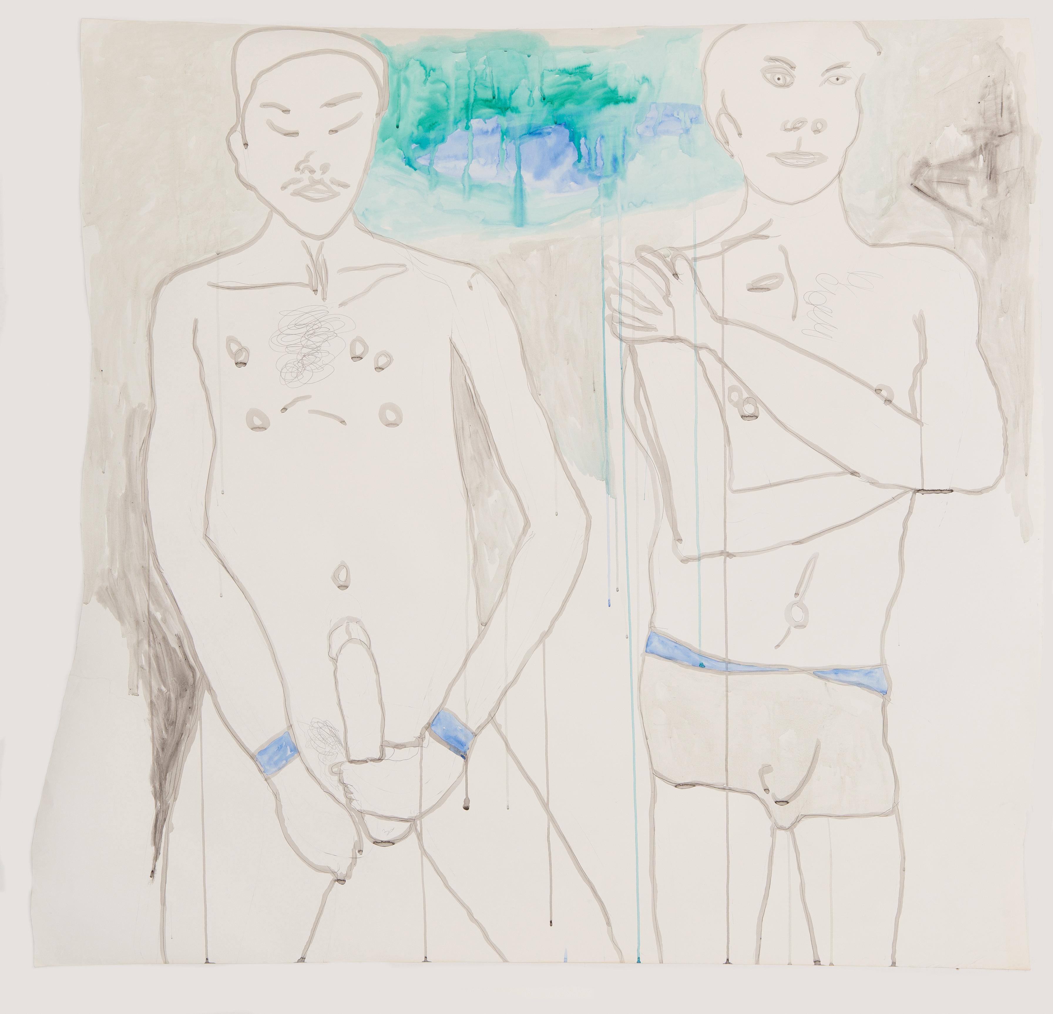 Moshekwa Langa - Untitled, 2007