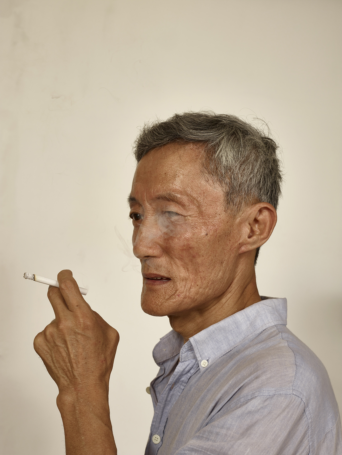 - Mr Li, Beijing, 2015-16,