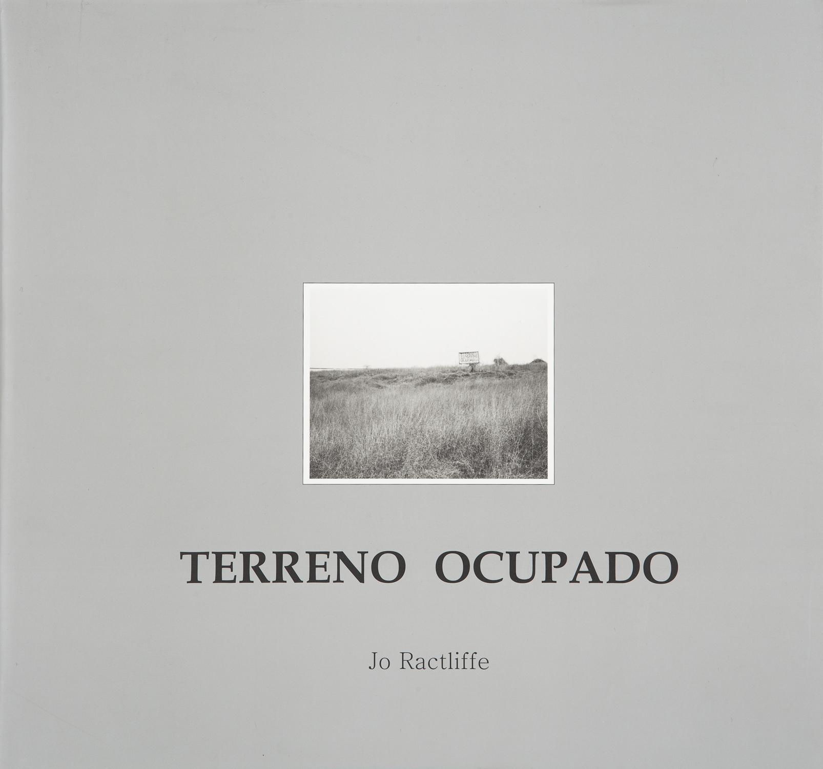 Terreno Ocupado