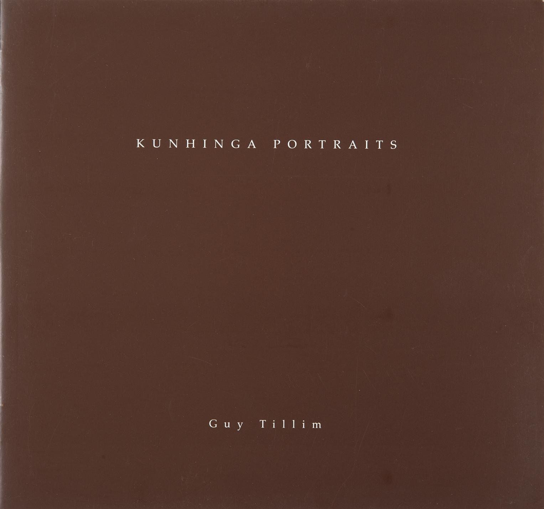 Kunhinga Portraits