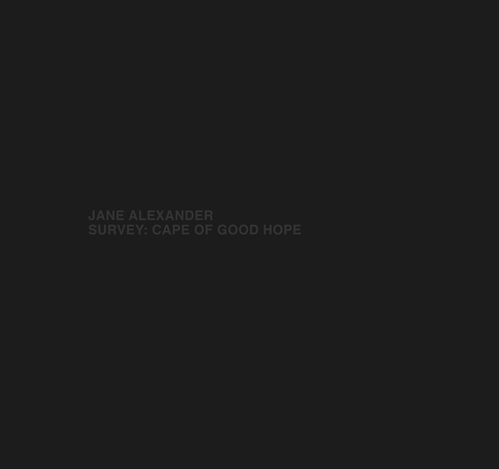 Survey: Cape of Good Hope 2005-9