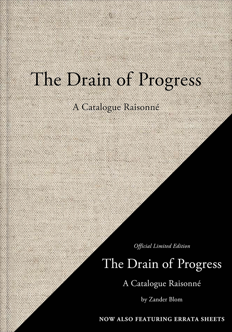 The Drain of Progress