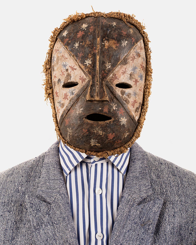 Edson Chagas - Leroy M Futa, Tipo Passe, 2014