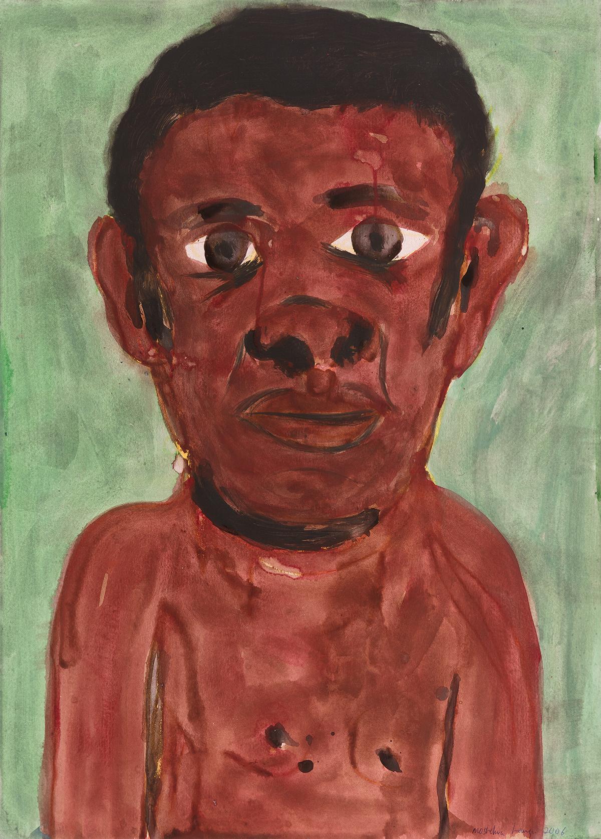 Moshekwa Langa - Sealoga, 2006