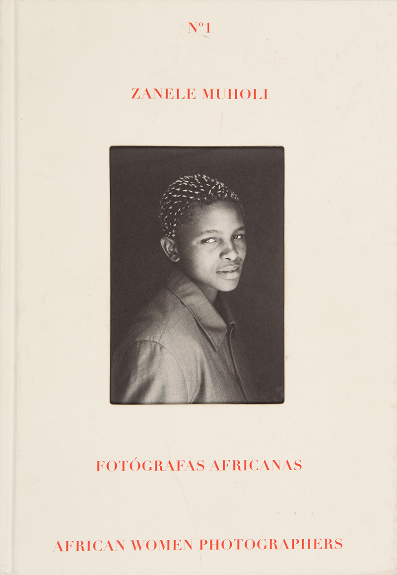 African Women Photographers #1