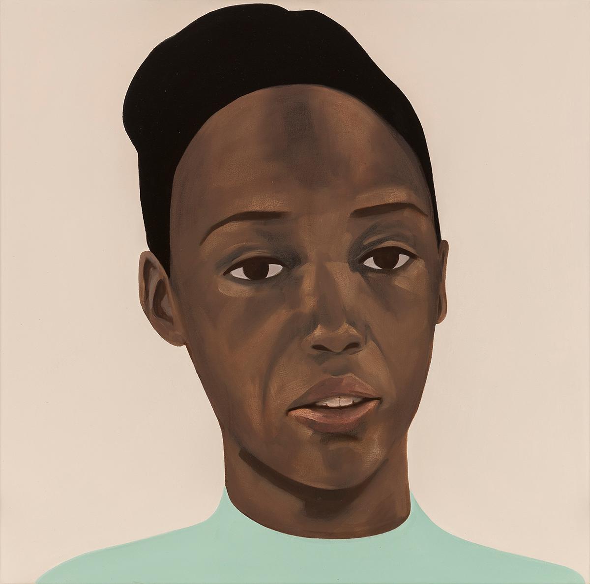 Thenjiwe Niki Nkosi - Legote (After Grace Matsetsa Legote), 2018
