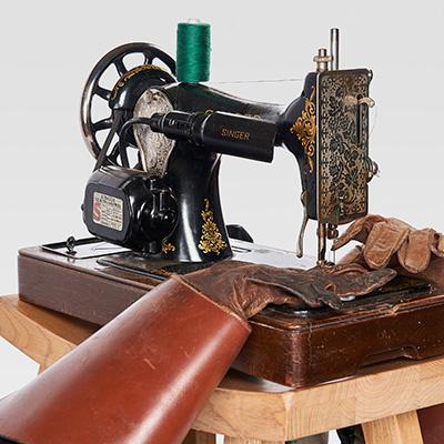 Sewing Saw