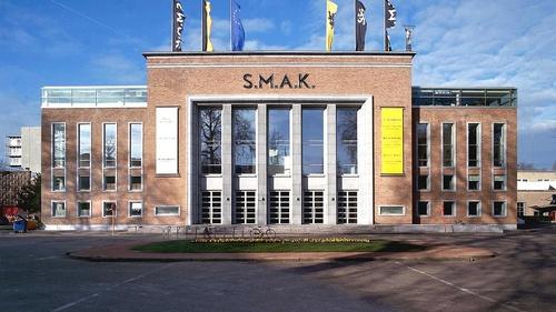 Zanele Muholi at SMAK, Ghent