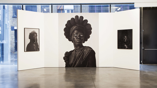 Zanele Muholi at Fotografiska
