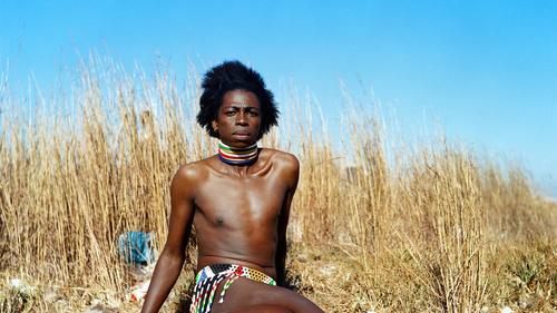 Zanele Muholi at the Ryerson Image Centre