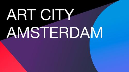 Art City Amsterdam Podcast