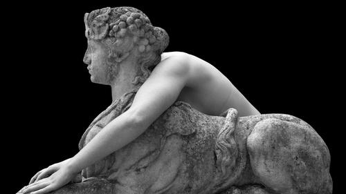 Viviane Sassen in De tranen van Eros