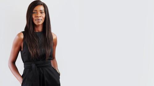 Nandipha Mntambo at TEDxCapeTownWomen 2018