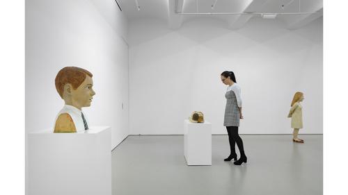 Claudette Schreuders at Jack Shainman 2019