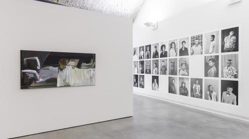 Zanele Muholi in Face it at Kunstmuseum Ravensburg