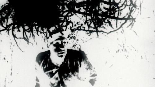 Simon Gush in Avant-Noir