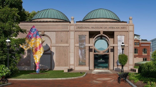 Edson Chagas Smithsonian African Art Award