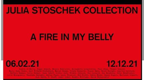 Robin Rhode at the Julia Stoschek Collection