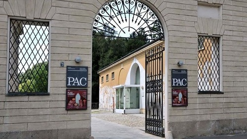 Various artists at  Padiglione d'Arte Contemporanea