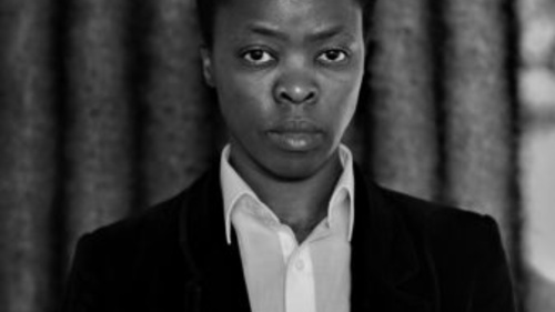 Zanele Muholi at Charleston Trust