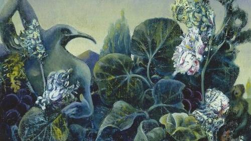 Pieter Hugo in Wilderness