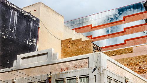 Recent Histories at Huis Marseille
