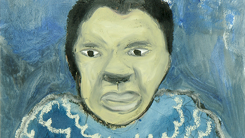 Moshekwa Langa on Biennale of Painting