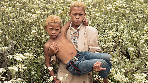 Pieter Hugo at the Rijksmuseum