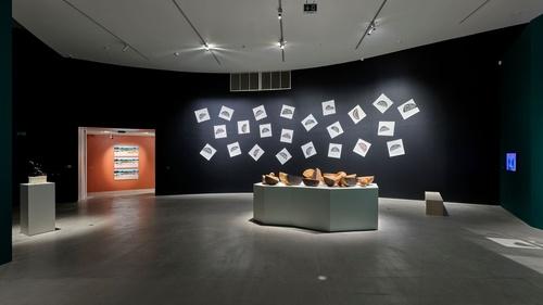 Various artists at the ARoS Aarhus Kunstmuseum