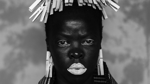 Zanele Muholi at Kyotographie