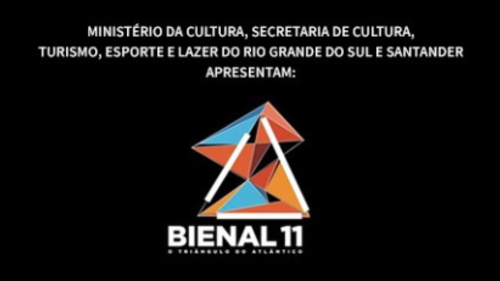 Various artists at the 11th Bienal do Mercosul