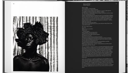 Zanele Muholi The Royal Photographic Society Awards