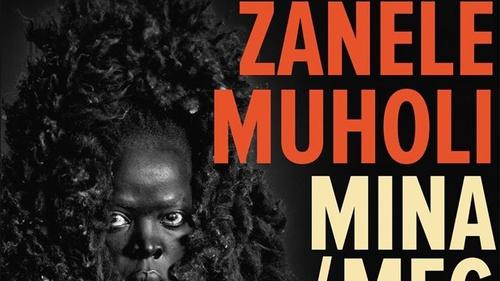 Zanele Muholi: Mina/Meg, Oslo