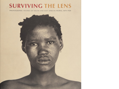 Photographic studies of south and east African people