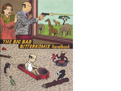 The Big Bad Bitterkomix Handbook