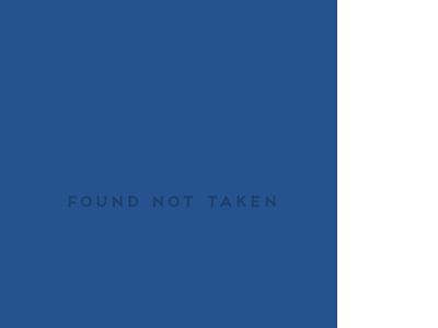 Found Not Taken