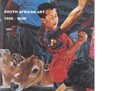 South African Art Now 1800 - Now