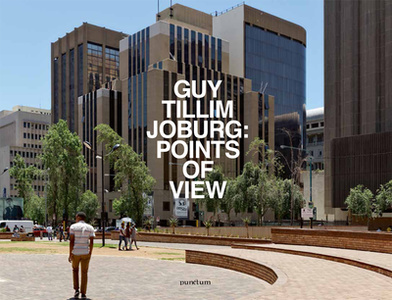 Joburg: Points of View