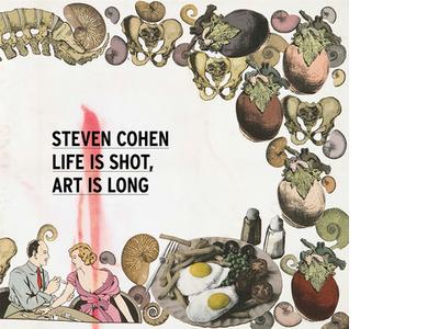Life is Shot, Art is Long