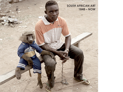 South African Art Now 1848 - Now