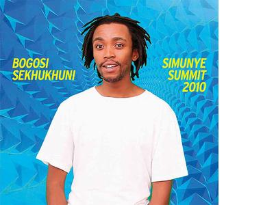 Simunye Summit 2010