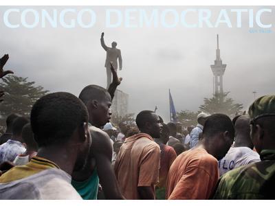 Congo Democratic