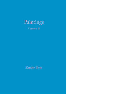 Paintings Volume II