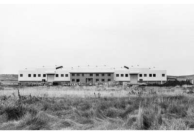 New industrial park development, Masowe, Maseru