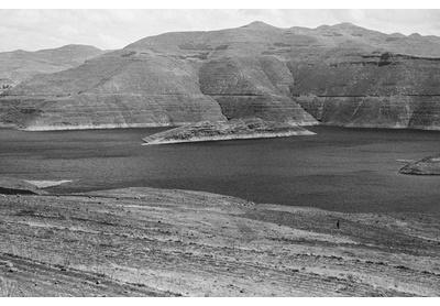 Katse Dam, Thaba-Tseka