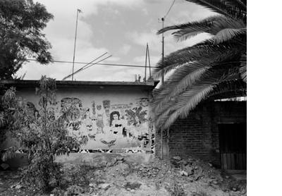 My beautiful culture, Oaxaca