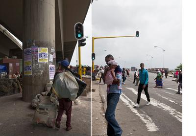 Joseph Nduli Street, Durban, 2016