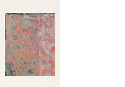 Nature (Grey and Red)