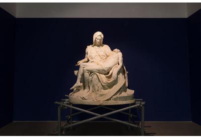 Mieliepap Pietà